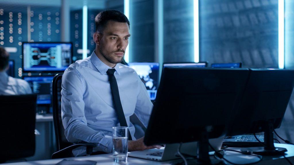Cybersecurity IT