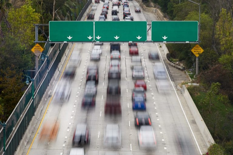 commute expressway concept