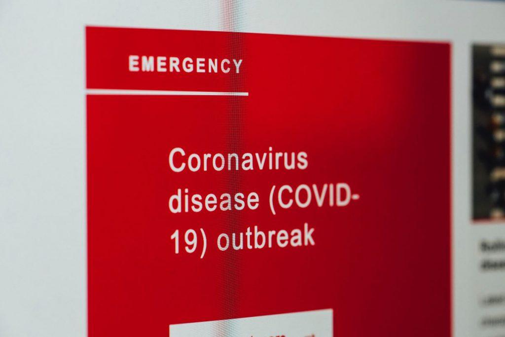 coronavirus outbreak