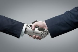 artificial intelligence and human